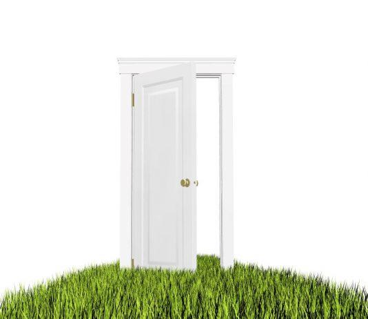 ציפוי דלתות